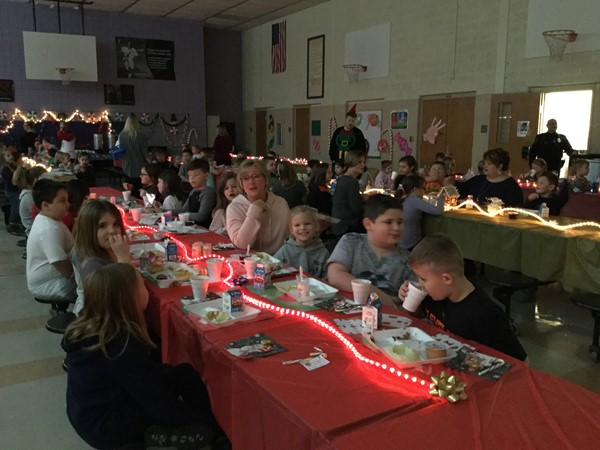 BL Christmas Lunches 2018